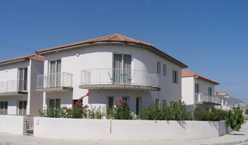 Cyprus holiday villa to rent