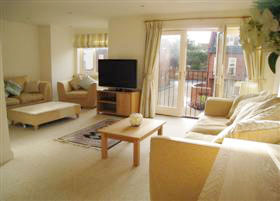Holiday accommodation, Wells, Norfolk